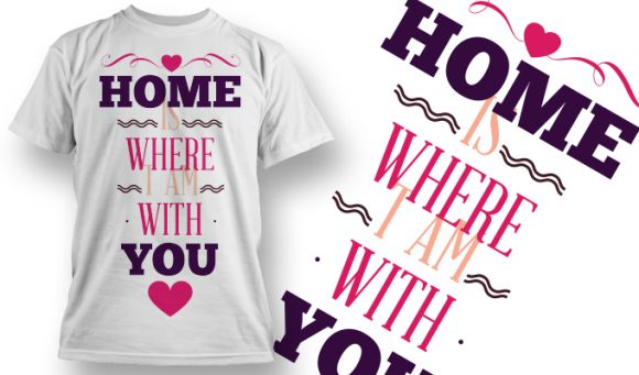 Valentines Day T-Shirt Design 10 T-shirt designs and templates vector