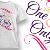 Valentines Day T-Shirt Design 27 T-shirt Designs and Templates vector