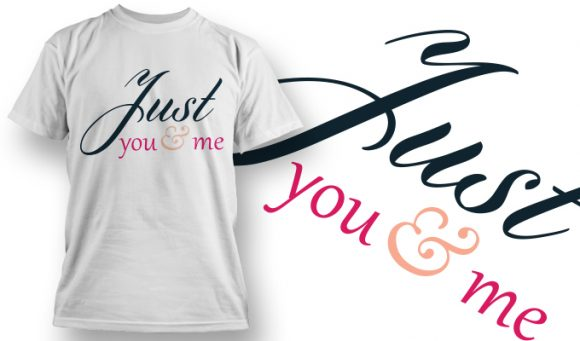 Valentines Day T-Shirt Design 40 T-shirt Designs and Templates vector