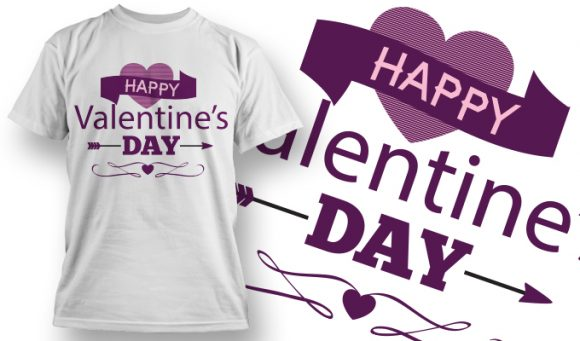 Valentines Day T-Shirt Design 42 Valentines day tshirt 42