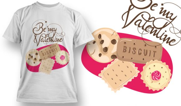 Valentines Day T-Shirt Design 57 T-shirt Designs and Templates vector