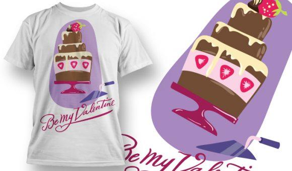 Valentines Day T-Shirt Design 63 Valentines day tshirt 63