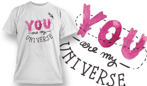 Valentines Day T-Shirt Design 81 T-shirt Designs and Templates vector