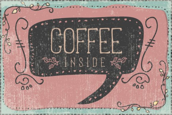 Special Vector Vector Art: Vector Art Illustration With Subtle Background And Vintage Typography 5
