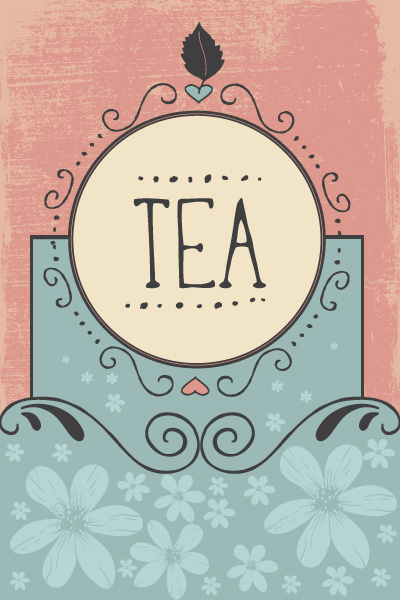 Vector illustration with subtle background and vintage typography 2015 08 137