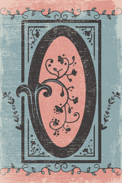 Special Vector Vector: Vector Illustration With Subtle Background And Vintage Typography 5
