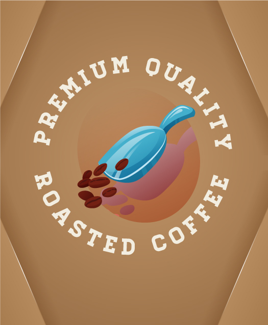 Quality Vector Illustration: Coffee Vector Illustration Illustration 5