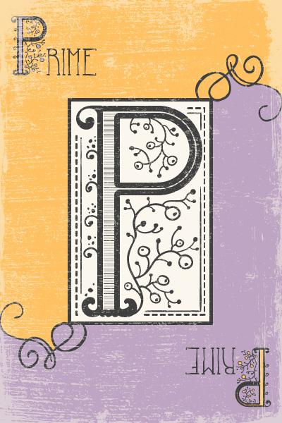 Vintage, Element, Typography Vector Vector Illustration  Subtle Background  Vintage Typography 1