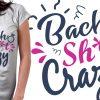 T-shirt Design 1616 T-shirt Designs and Templates bachelorette party