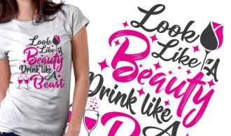 T-shirt Design 1616 T-shirt Designs and Templates bachelorette party