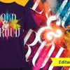 T-shirt design 1641 T-shirt Designs and Templates colorful