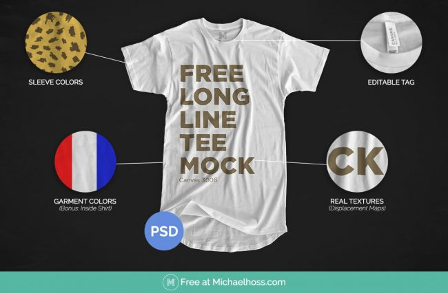 Free PSD Mockups & Templates For Your Online Store 11