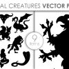 Frame Decorations | Vector Pack designious vector mythical creatures pack 15 small preview