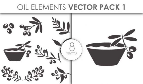 Vector Oil Pack 1 designious vector oil pack 1 small preview