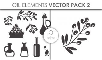 Vector Oil Pack 2 Vector packs vector