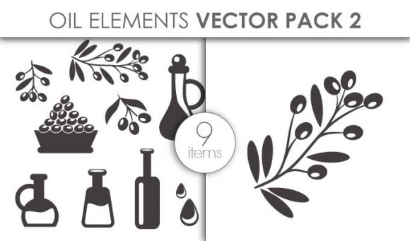 Vector Oil Pack 2 designious vector oil pack 2 small preview