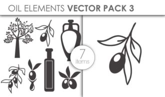Vector Olive Pack 3 Vector packs vector