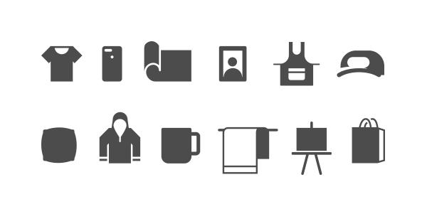 Full library - Designious