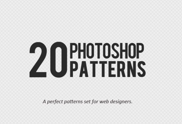 Simple-Web-Pattern-Backgrounds-Textures Add-ons [tag]