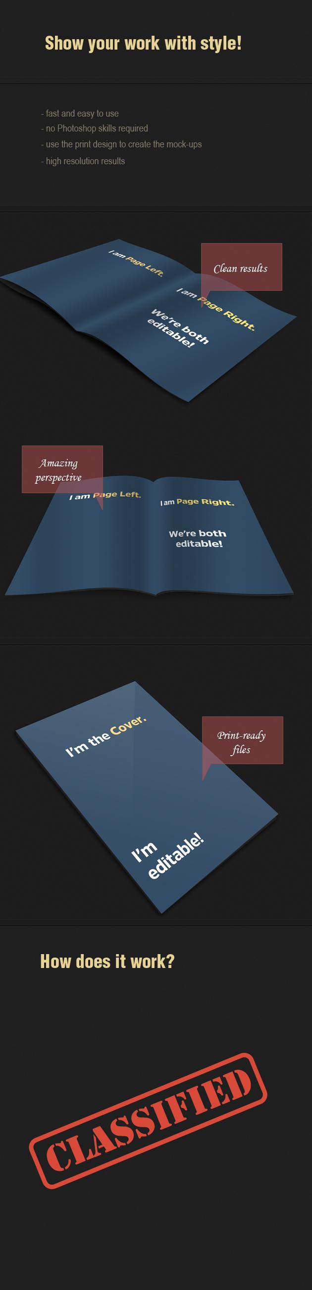 Photo-realistic-Magazine-PS-Mock-ups designtnt addon magazine mockup template large
