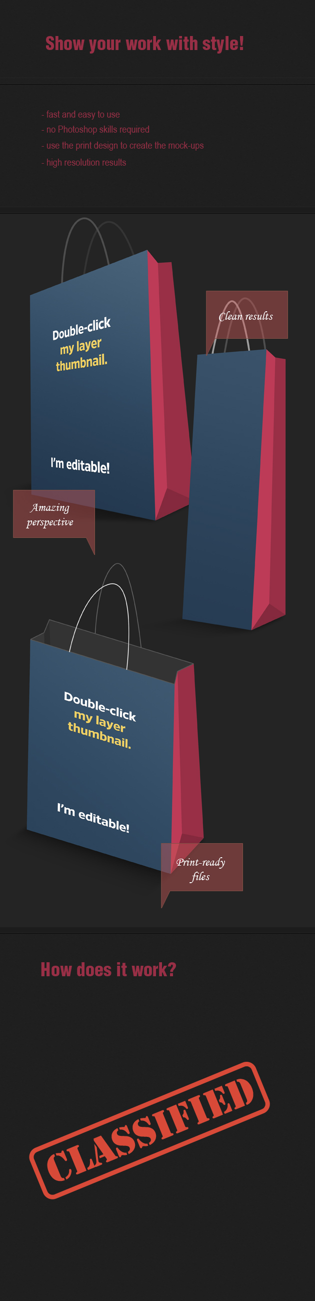 Shopping-Bags-PS-Mock-ups designtnt addon shopping bag mockup large