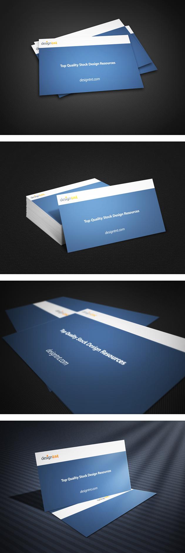 Business-Card-Mock-ups-PS-Action designtnt addons business card mockups large