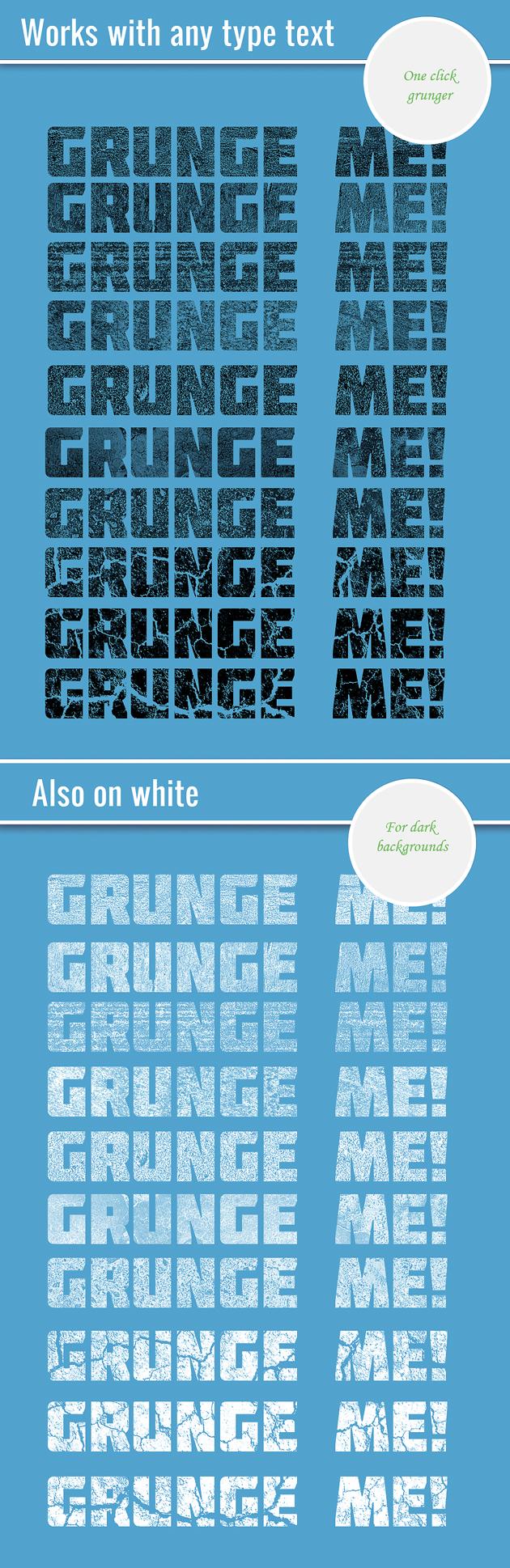 Grunge-Text-Styles-Set-2 designtnt addons grunge styles 2 large