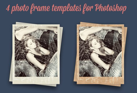 Photo-Frames-PS-Generator designtnt addons photo frame template small