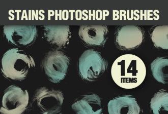 Stains-Photoshop-Brushes Photoshop Brushes brush|coffee|grunge|stain