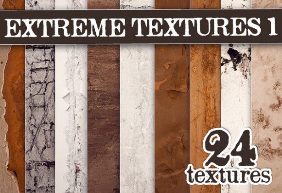 Extreme Textures Set 1 5