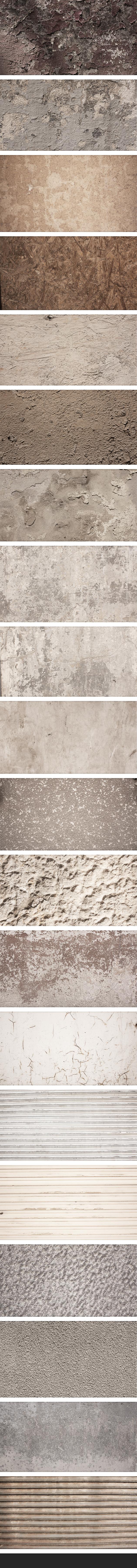 Free Grunge Textures Set designtnt grunge textures large