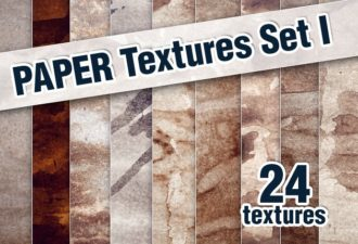 Full library Pricing designtnt paper textures set small 1 1