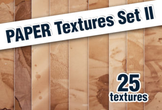 Full library Pricing designtnt paper textures set small 2