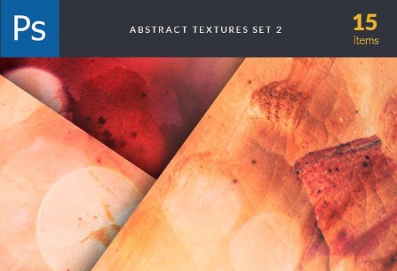 Abstract Textures Set 1 Textures abstract textures set photoshop