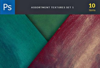 Assortment Textures Set 1 Textures assortment textures set for photoshop|Editor's Picks – Textures