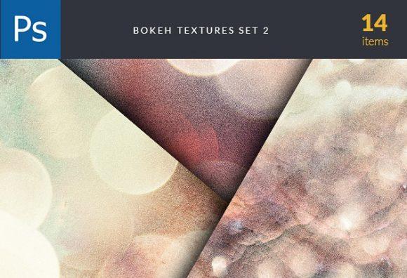 Bokeh Textures Set 2 Textures bokeh textures set for photoshop