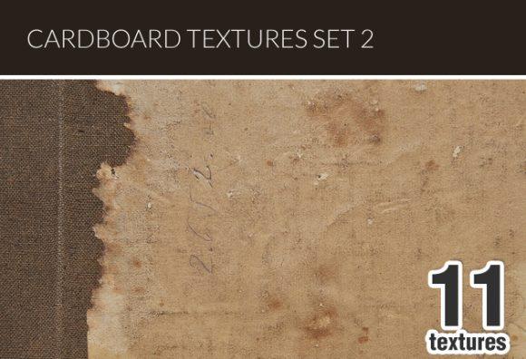 Cardboard Textures Set 2 Textures aged|cardboard|Editor's Picks – Textures|paper|torn|texture