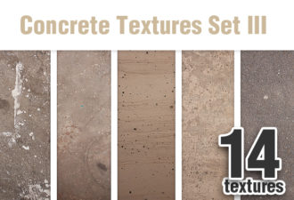 Full library Pricing designtnt textures concrete 3 small
