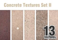Concrete Textures Set 2 Textures cement concrete Editor's Picks – Textures grunge subtle texture