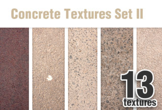 Full library Pricing designtnt textures concrete small