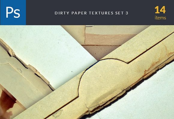 Paper Dirty Textures Set 1 Textures paper dirty textures set for photoshop