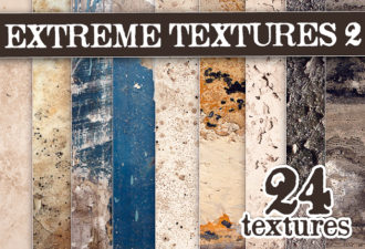Full library Pricing designtnt textures extreme 2 set small