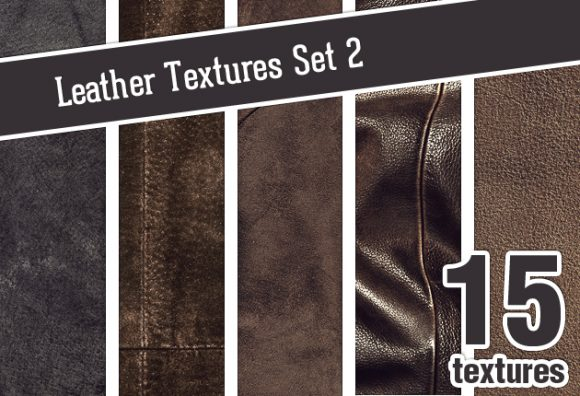 Leather textures set 2 Textures bumpy|Editor's Picks – Textures|grained|leather|natural|old|pebble|surface|weathered|texture