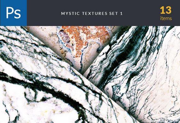 Mystic Set 1 Textures mystic textures set for photoshop