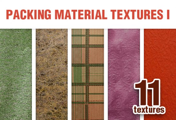 Packing Material Textures Set 1 designtnt textures packing material set 1 small
