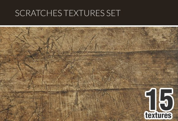 Scratches Textures Set 1 Textures aged|distressed|Editor's Picks – Textures|grunge|scratch|texture