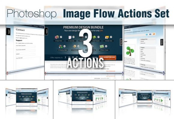 Image-Flow-PS-Action-Set image flow small