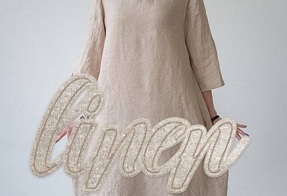 Linen-Stitched-Photoshop-Effect Add-ons addon|Effect|linen|text