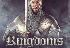 Medieval-Photoshop-Text-Effects Addons castle|crown|Editor's-Picks-–-Addons|effects|epic|fantasy|gold|king|kingdom|knight|lava|medieval|metal|mythology|oriental|steel|stones|styles|text|thor|throne|treasure|warrior|word