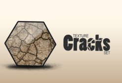 Earth cracks textures Textures cracks earth mud nature